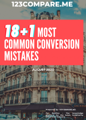 most common conversion mistakes image