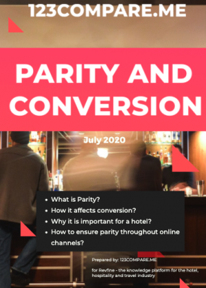 parity and conversion photo
