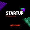 startup at colliision